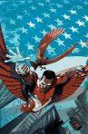 Falcon-Samuel Wilson