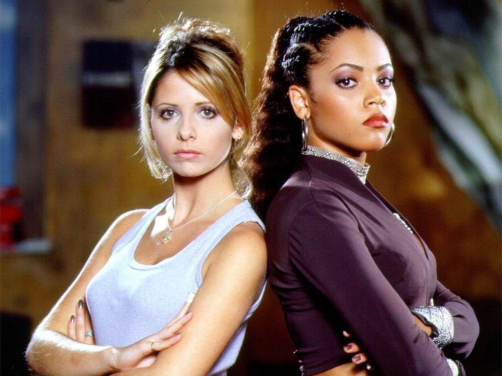 Which Buffy The Vampire Slayer Character Are You