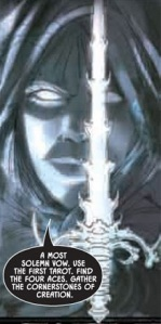 ashake bone sword