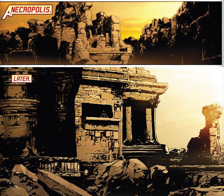 Birnin Zana - Page 2 Necropolis