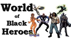 World Of Black Heroes Beta