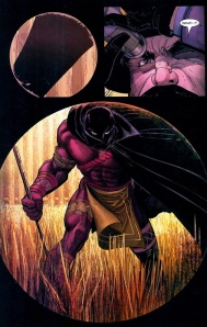 BlackPanther2005#1 2