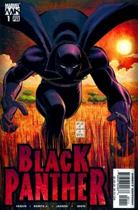 BlackPanther2005#1