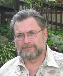 Jonathan Maberry author photo