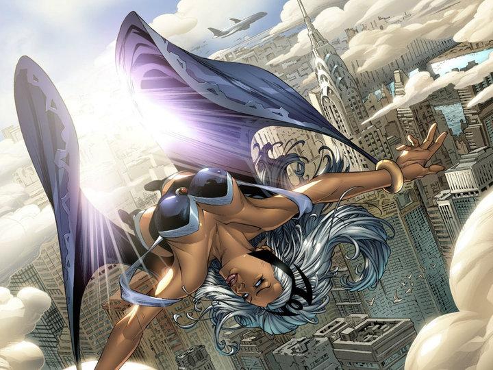 Storm X Men Wallpaper 63 Images: Heavenly Storm Wallpaper