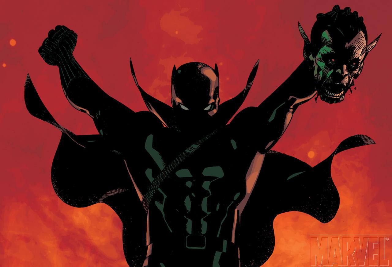 Black panther superhero movie - photo#19