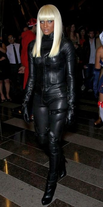 Female Black Superhero….Ciara/Storm?   WorldofBlackHeroes