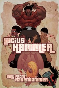 Lucius Hammer Promo