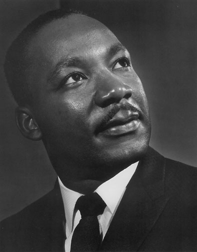 martin luther king - photo #9