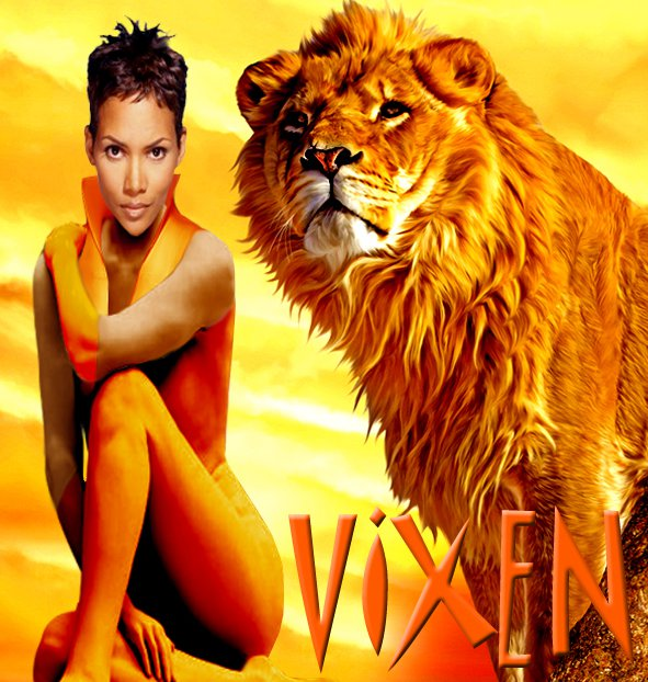Image result for halle berry vixen