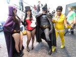 justice league cosplay