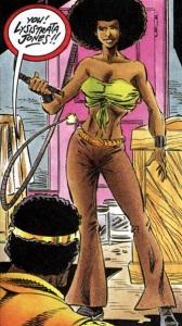 lysistrata Jones is a bad bitch