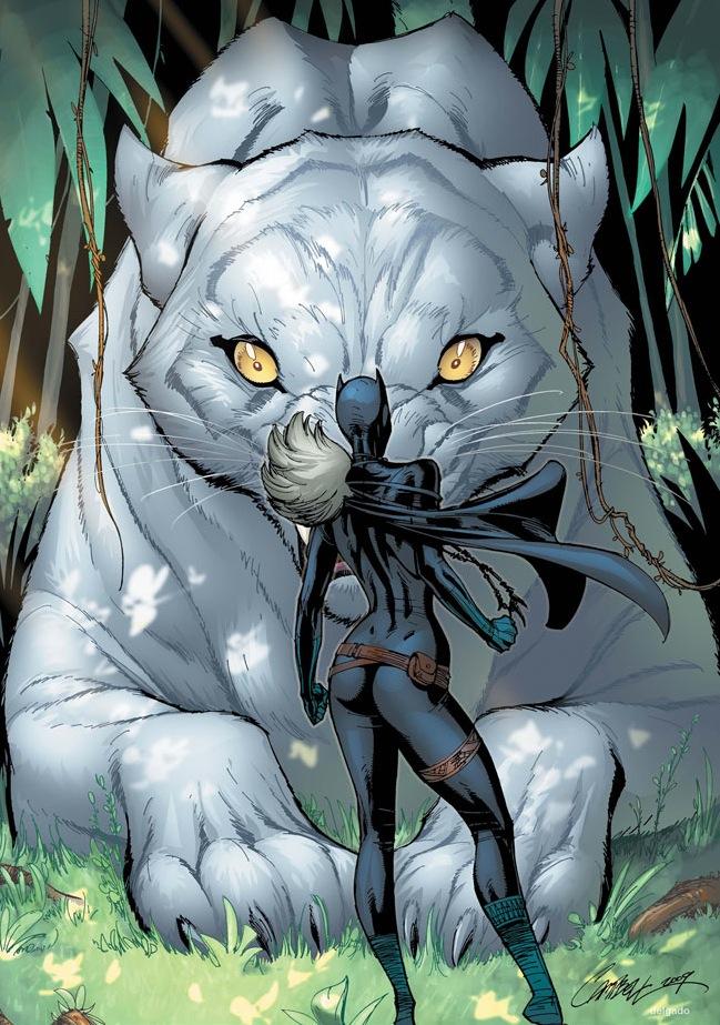 Grazielle Montinje Shuri-black-panther-2