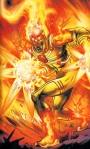 Firestorm-Jason Rusch