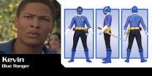 kevin blue ranger