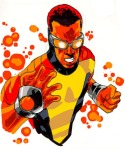 Power Man-Victor Hernan Alvarez