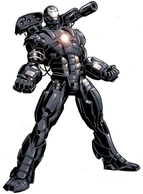 war machine 14