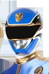 Megaforce Blue