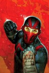 Night Thrasher