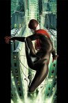 ULTimate Spider Man #2 preview