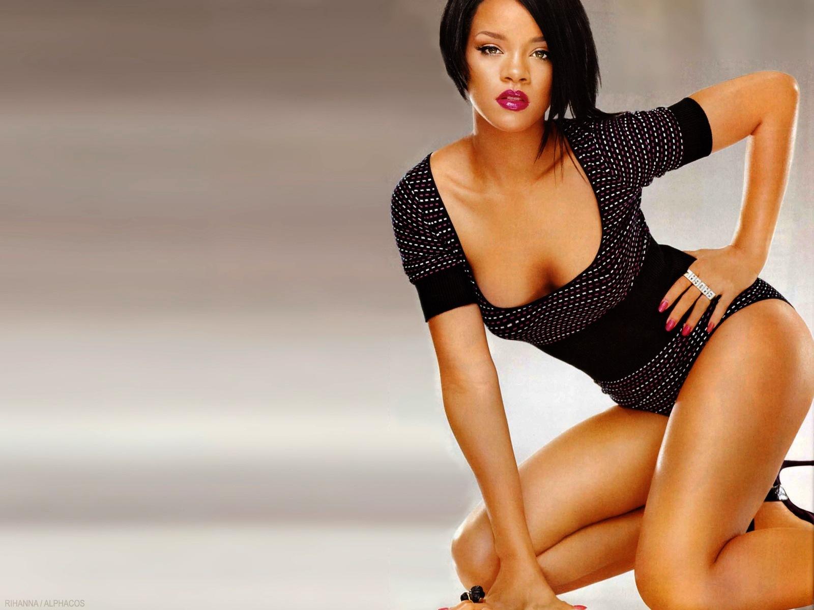 Rihanna fitta