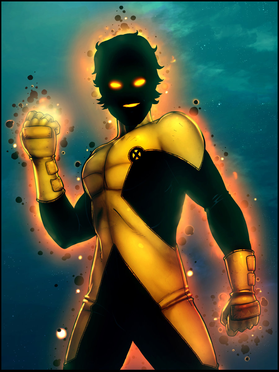 X Men Sunspot Sunspot (Character) | ...