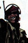 Commando X