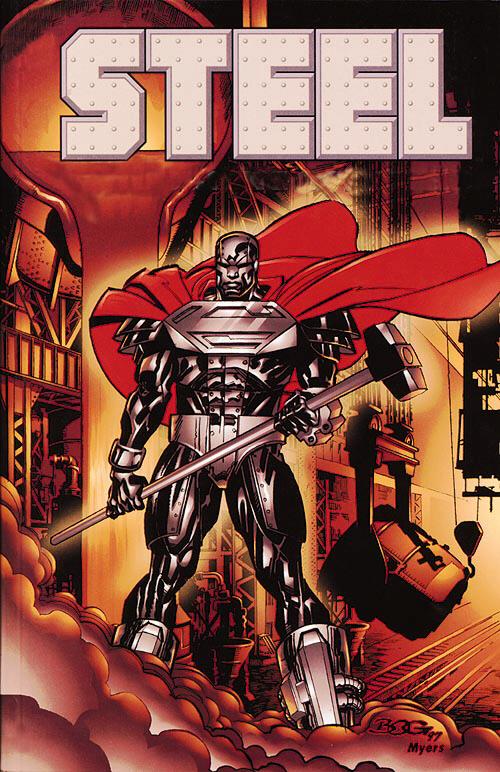 Steel Character Worldofblackheroes