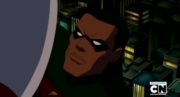 Icon Young Justice Young Justice Episode ...