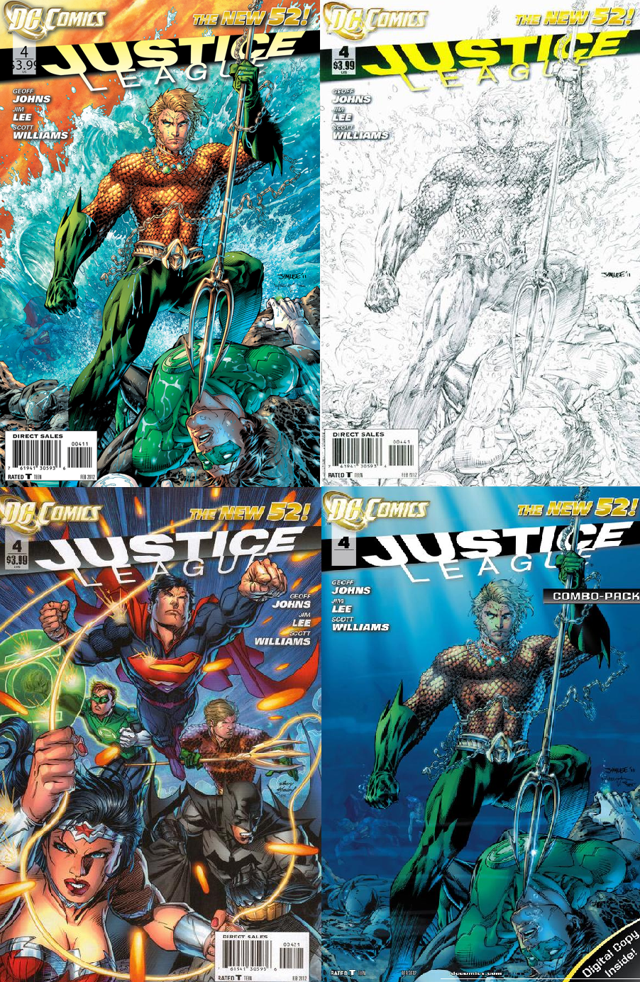 Epic justice attacks - 2 5