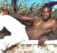 Tyson Beckford (22)