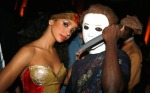 6th Annual Celebrity Halloween Masquerade Ball