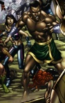 King Namor McKenzie