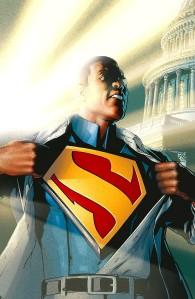 President Superman (1)