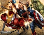 Avengers movie wallpaper (10)