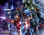 Avengers movie wallpaper (11)