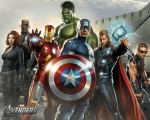 Avengers movie wallpaper (8)