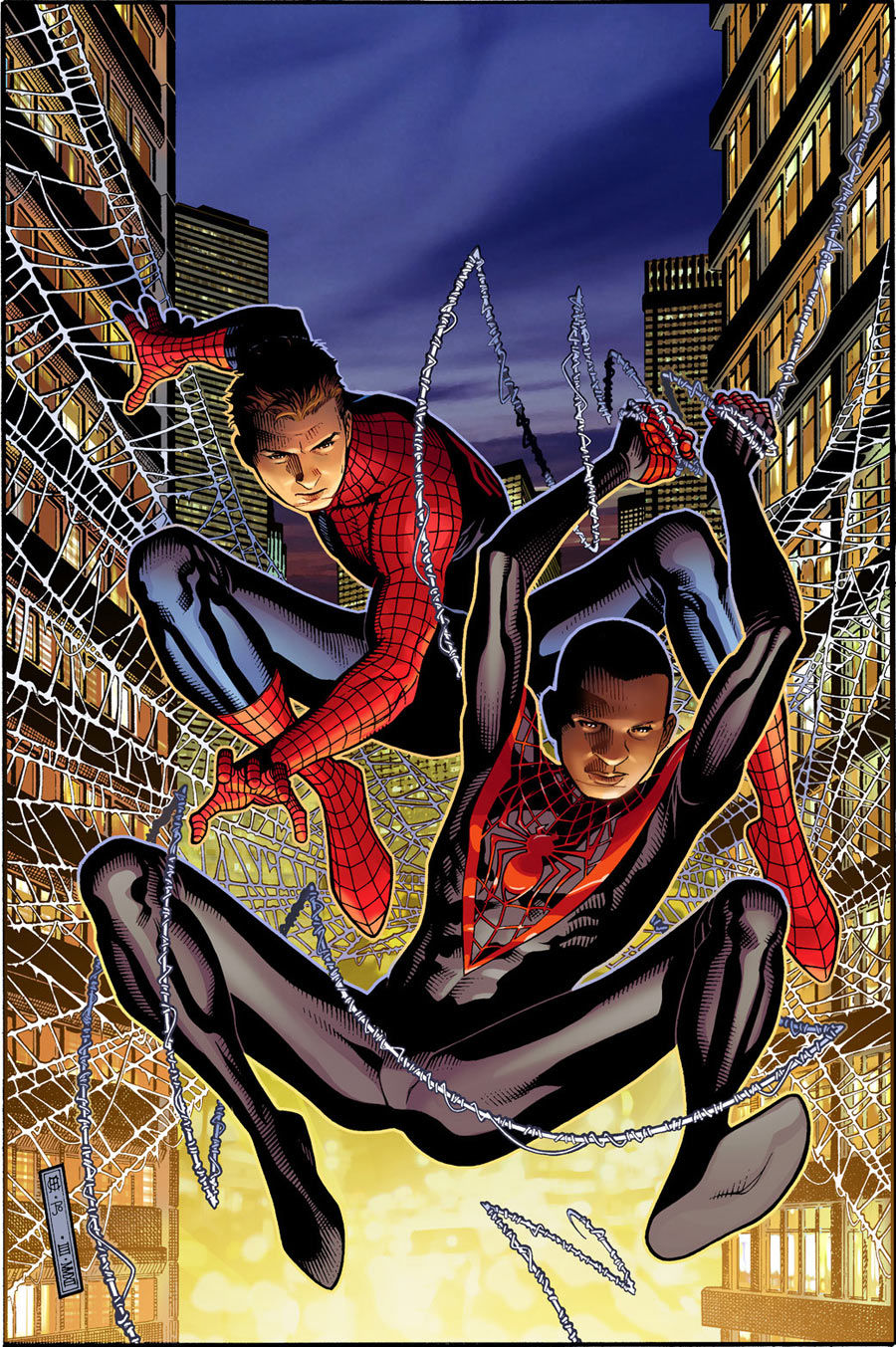 https://worldofblackheroes.files.wordpress.com/2012/04/miles-morales-and-peter-parker.jpg