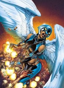 New Hawkgirl