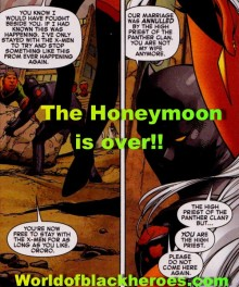 Black Panther and Storm no more1