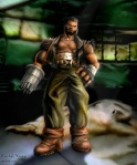 Final Fantasy Barret Wallace (3)