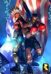 Killer Instinct T.J Combo (2)