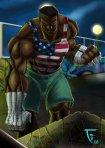 Killer Instinct T.J Combo (3)