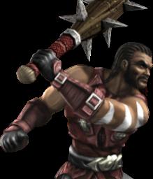 Mortal Kombat Kai (4)