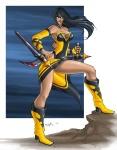 Mortal Kombat Tanya (1)