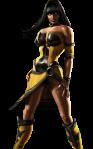Mortal Kombat Tanya (4)