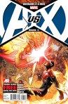Avengers Vs. X-men #11 (0)