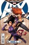 Avengers Vs. X-men #11 (5)