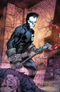 Shadowman 1