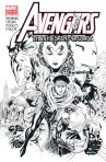 Avengers The Children's Crusade #1  (2)